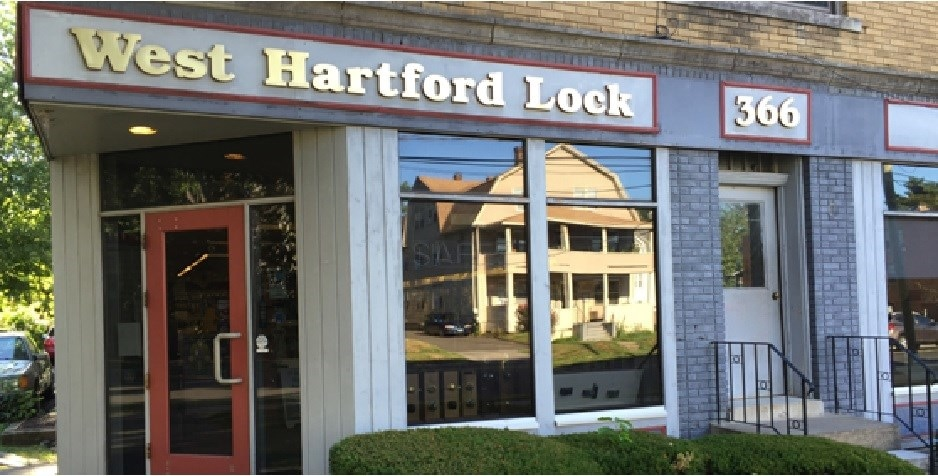 West Hartford Lock Company