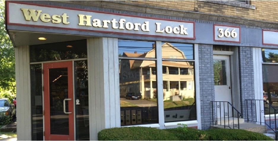 West Hartford Lock Company
