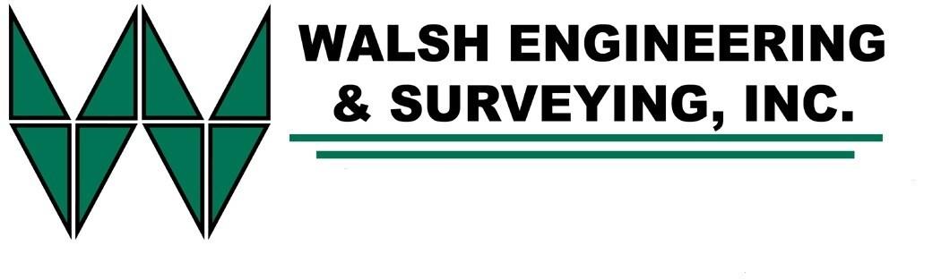 WALSH ENGINEERING & SURVEYING INC
