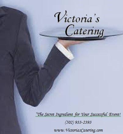 VICTORIA'S CATERING