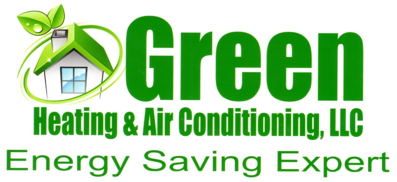 Green Heating & Air Conditioning LLC