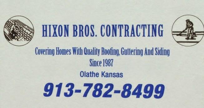 Hixon Brothers Contracting