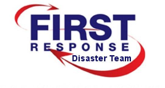 First Response Disaster Team