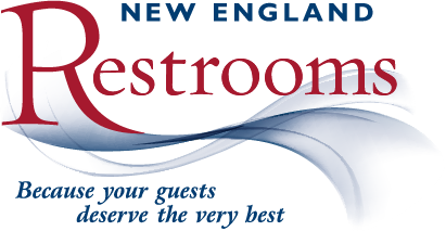 NEW ENGLAND RESTROOMS AND SEPTIC logo