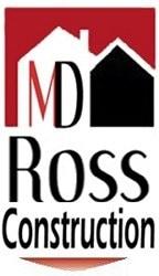 M D ROSS CONSTRUCTION CO INC