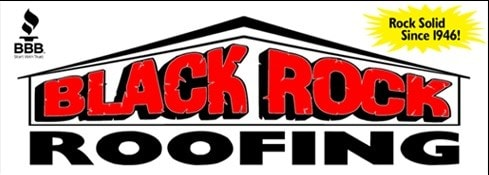 Black Rock Roofing logo