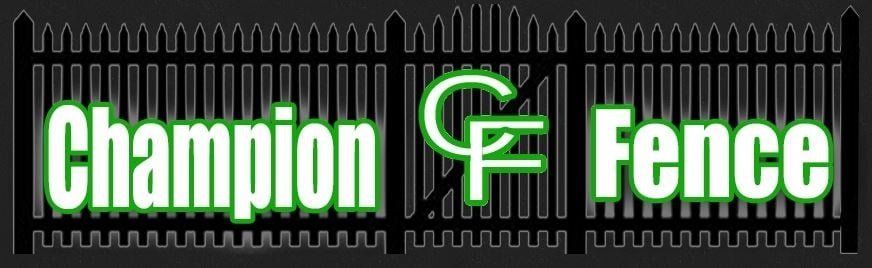 Champion Fence Co