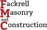 Fackrell Masonry and Constructuon