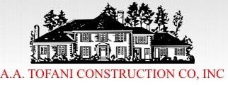 AA Tofani Construction Co Inc logo