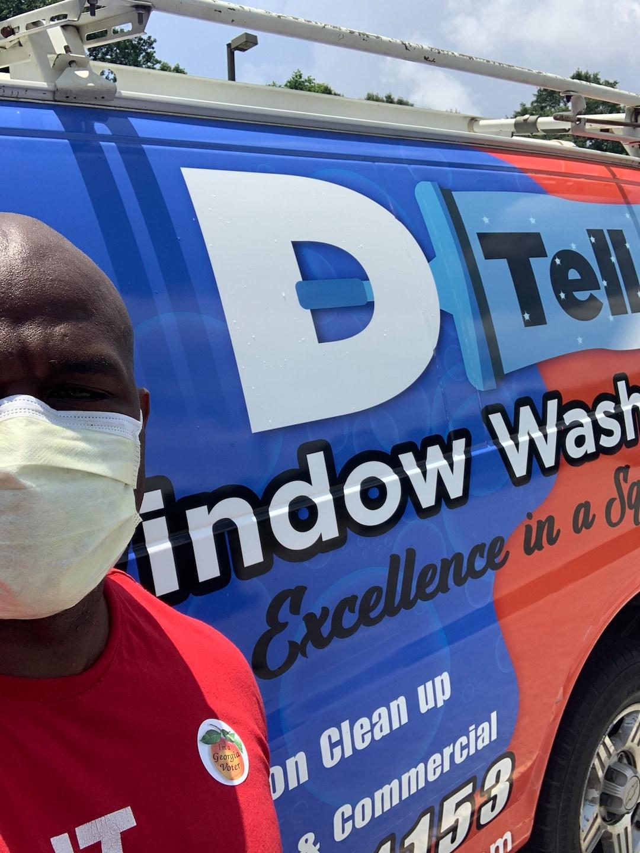 D-Tell Window Washing