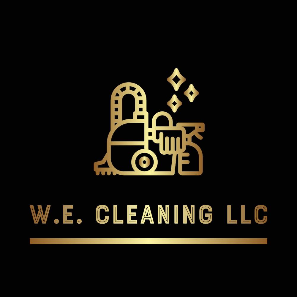 W.E. Cleaning LLC