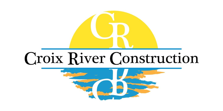 Croix River Construction LLC logo