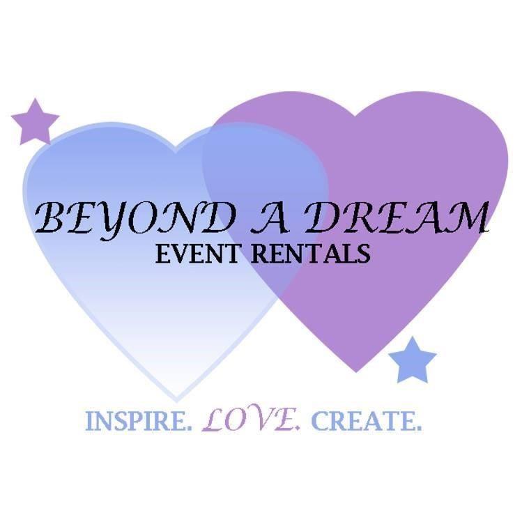 Beyond A Dream Event Rentals