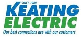 Keating Electric & Technologies