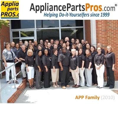 AppliancePartsPros.com
