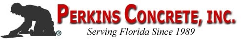 Perkins Concrete Inc