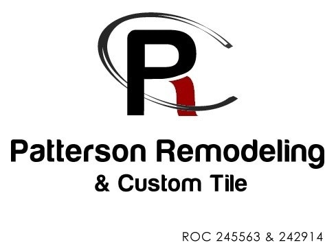 Patterson Remodeling & Custom Tile