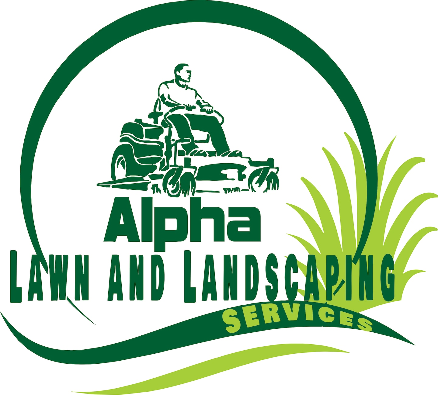 Alpha Lawn and Landscaping Services