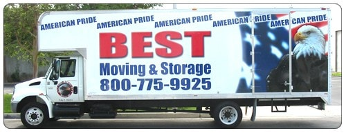 Best Moving Service