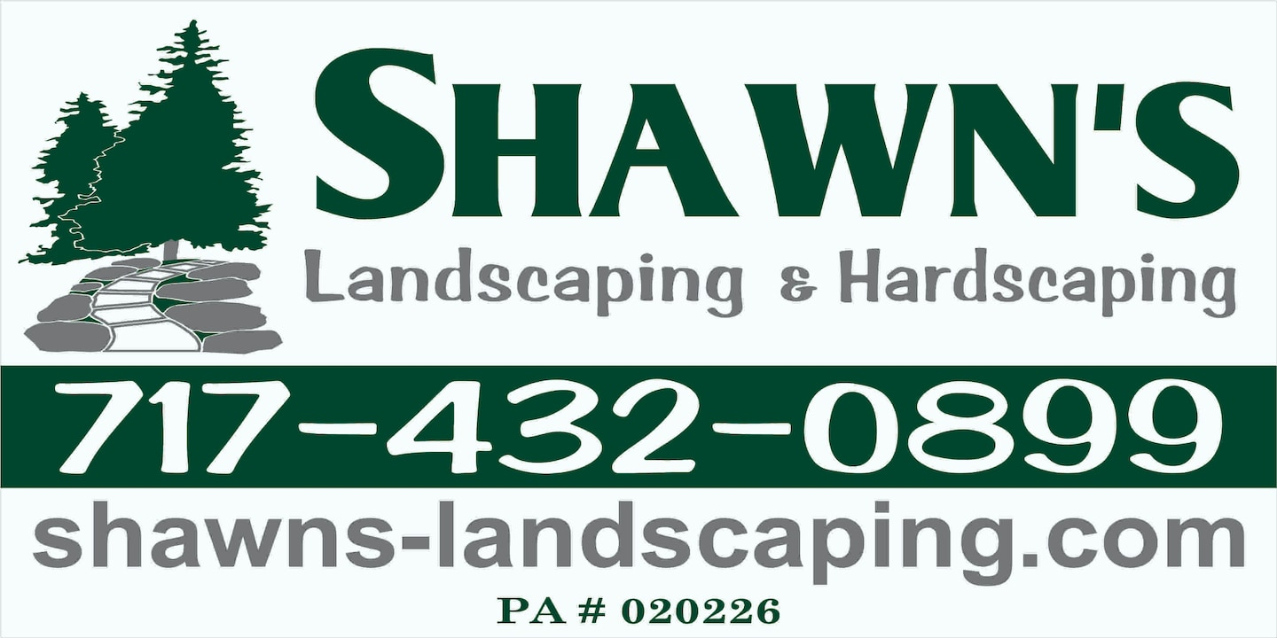 SHAWN'S LANDSCAPING & HARDSCAPING LLC