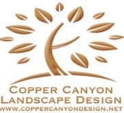 Copper Canyon Landscape Design