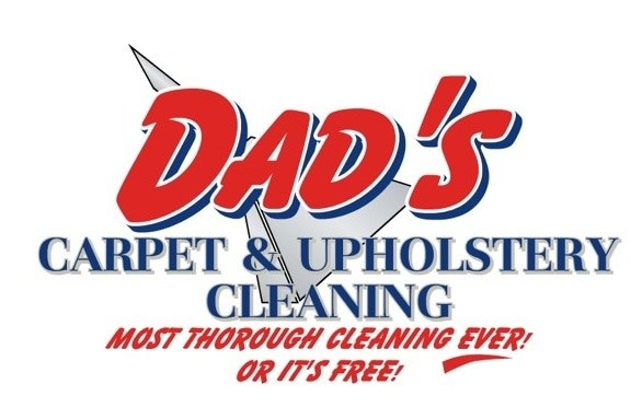Dad's Carpet & Upholstery Cleaning