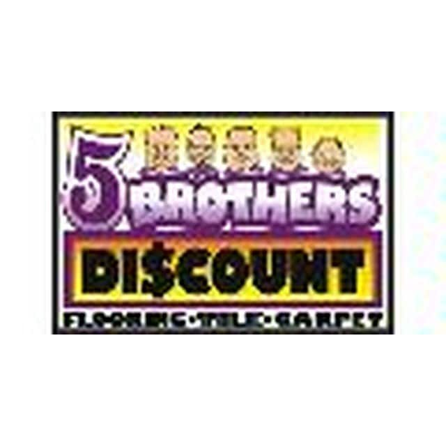 Five Brothers Discount Flooring