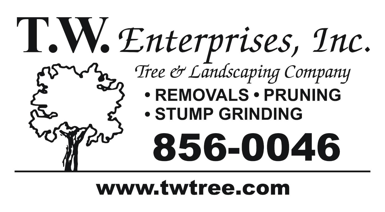 T. W. Enterprises, Inc Tree & Landscape Co