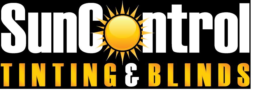SunControl Tinting & Blinds