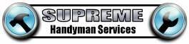 Supreme Handyman Service