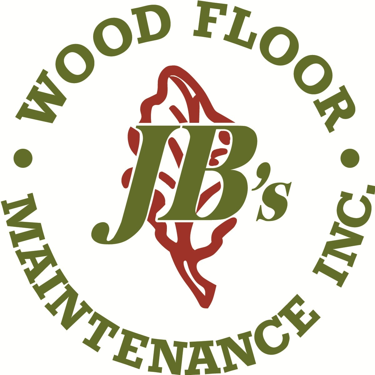 JB's Wood Floor Maintenance Inc
