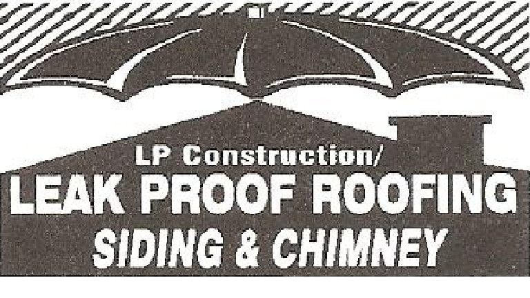 Leak Proof Roofing and Construction LLC