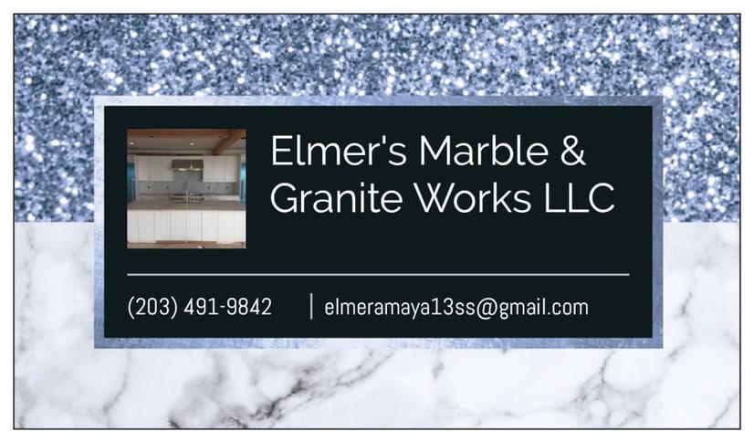 Elmers Marble & Granite Works LLC
