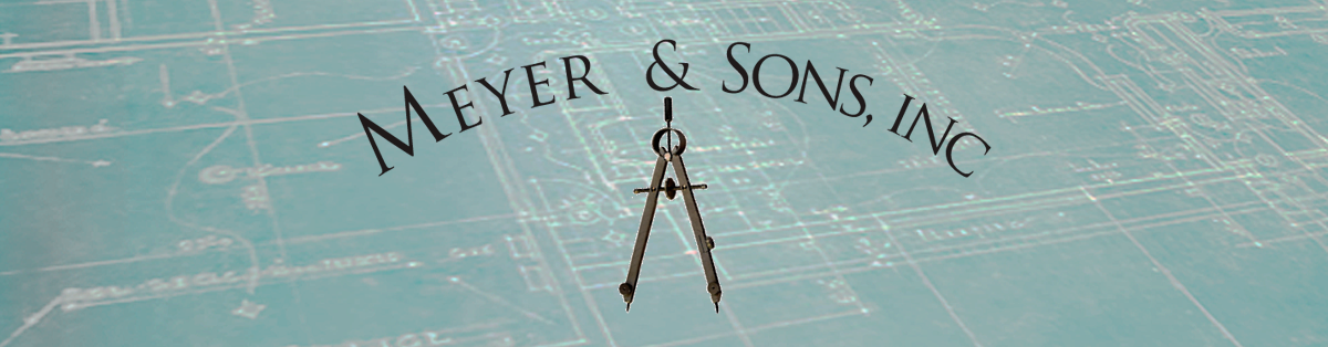 Meyer and Sons Inc