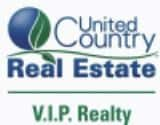 UNITED COUNTRY/VIP REALTY