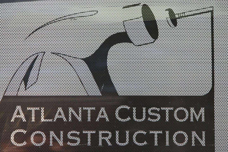 Atlanta Custom Construction
