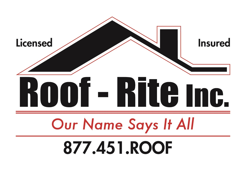 Roof-Rite Inc logo