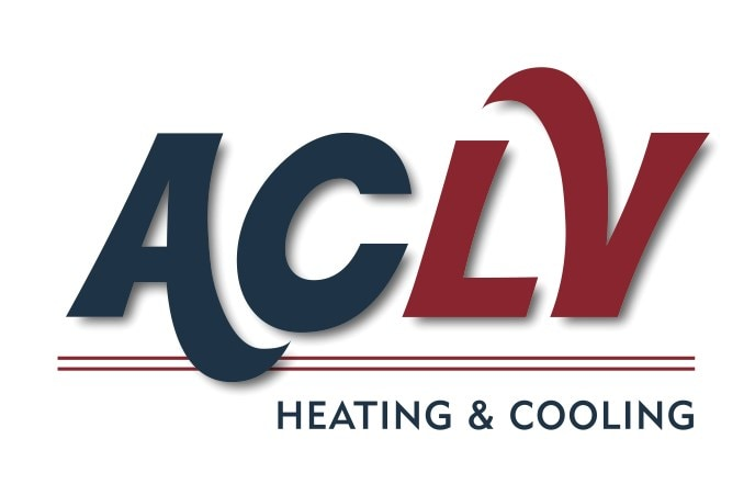 ACLV Heating & Cooling logo