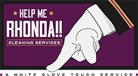 Help Me Rhonda Cleaning Services