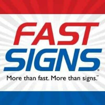 FASTSIGNS INTERNATIONAL