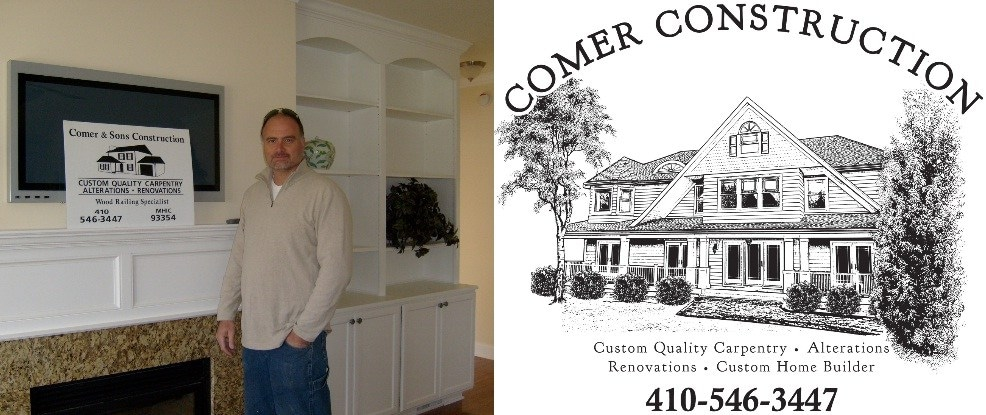 Comer & Sons Construction and Home Improvements, Inc