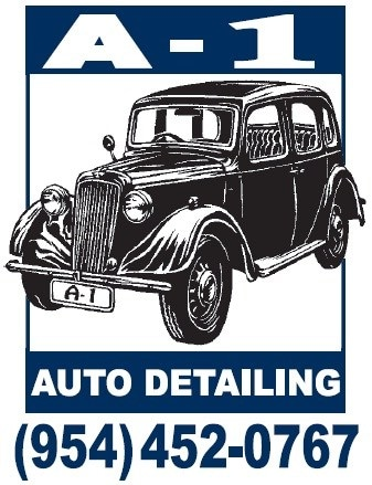 A 1 Auto Detailing