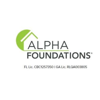 Alpha Foundations