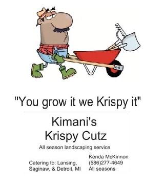 Kimani's Krispy Cutz