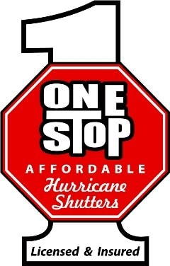 One Stop Affordable Hurricane Shutters