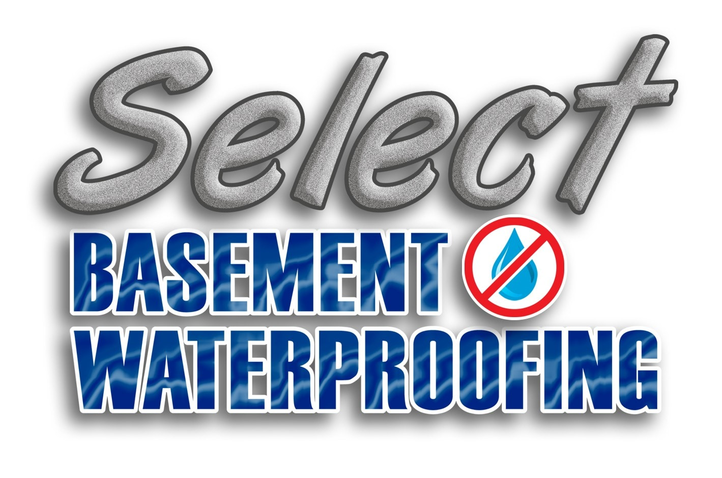 Select Basement Waterproofing Inc