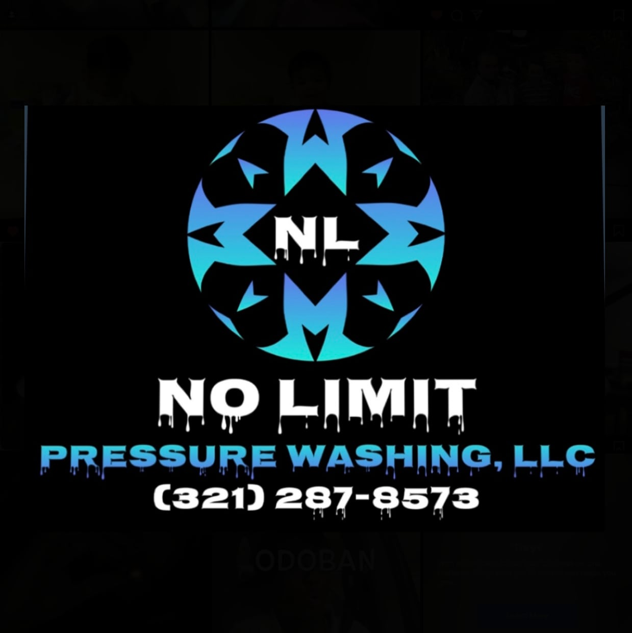 No Limit Pressure Washing, LLC