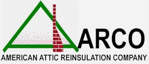 American Attic Reinsulation Co logo