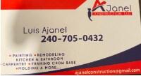 Ajanel Construction