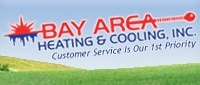 Bay Area Heating & Cooling Inc